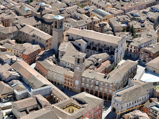 Referendum per annettere Fabriano all'Umbria? - L'Azione
